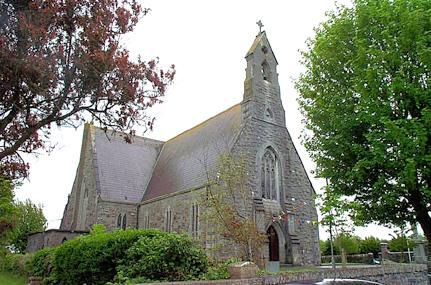 P1-Headford Church